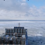 Bjorg ice